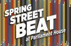 SpringStreetBeat webgraphic